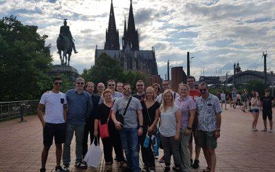G13 Vernetzungstreffen in Köln